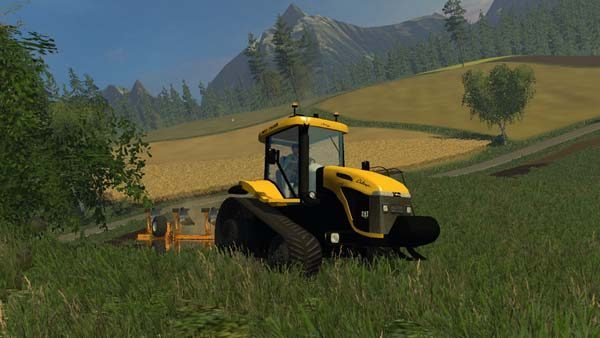 Cat Challenger MT765B v 2.1 [MP]