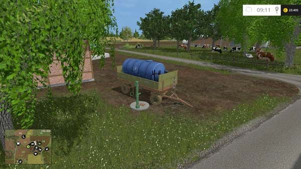 Krone Emsland Multi v 1.6.4 [MP] 1