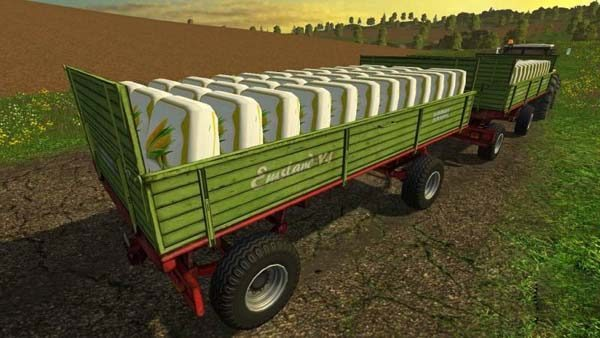 Krone Emsland Multi v 1.6.4 [MP] 2