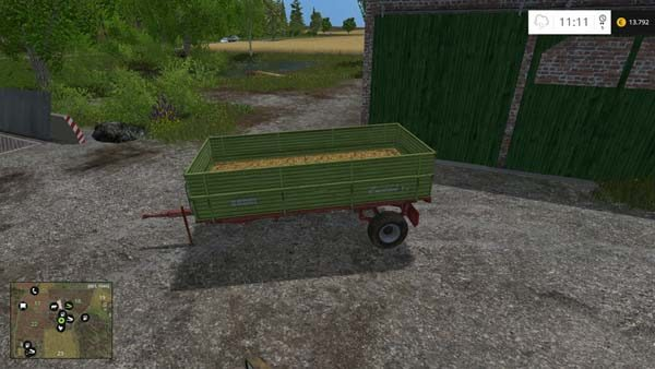 Krone Emsland Multi v 1.6.4 [MP]