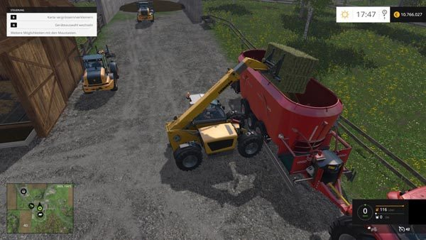 Kuhn Profile Pack v 1.0 [SP] 2