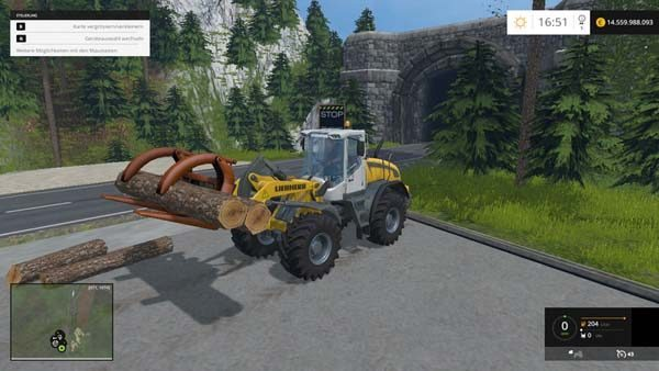 Log Loader v 0.5 [MP] 1