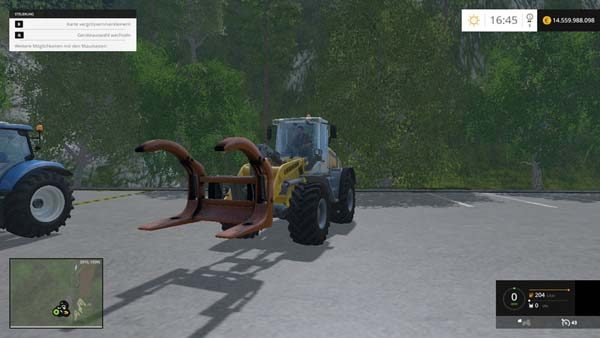Log Loader v 0.5 [MP]