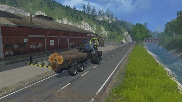 Starkholz v 1.1 [MP] 52