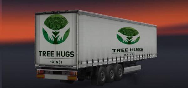 Three Hugs ( Ha Noi ) Trailer