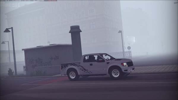 Ford Raptor v 2.0