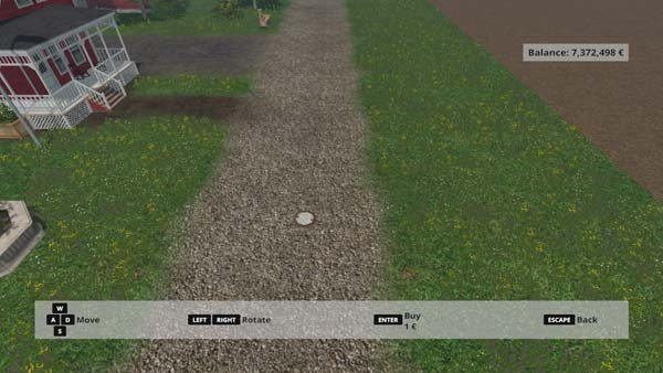 Manhole cover v 1.0 [MP] 5