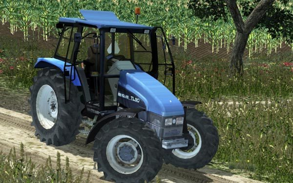 New Holland TL90 Pack v 1.0 [MP]