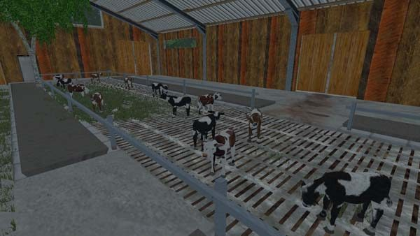 THE PLACEABLE PIGMAST AND BEEFMAST v 2.0 0