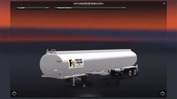 Pack trailer usa standalone v1