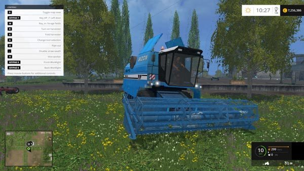 BIZON BS 5110 v 1.2 [MP] 1
