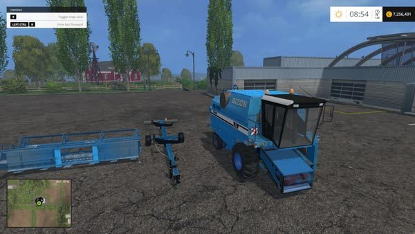 BIZON BS 5110 v 1.2 [MP]