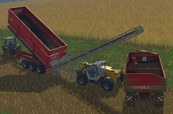 Conveyor belt set v 3.31 [MP] 5