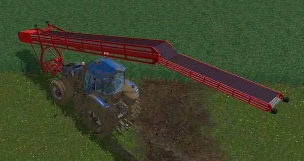 Conveyor belt set v 3.31 [MP]