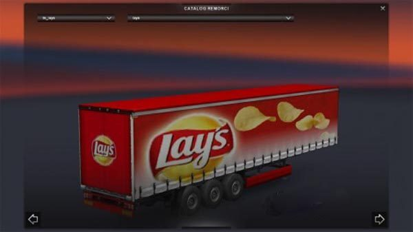 Lays combo pack