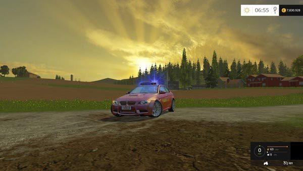 BMW E92 v 1.2 [MP] 1