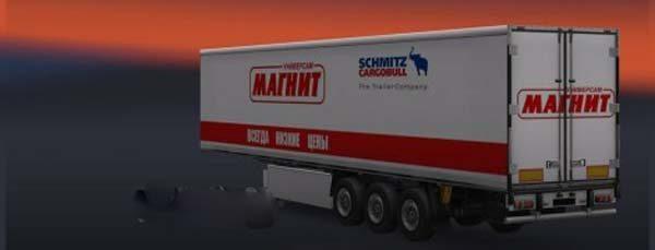 Magnit Trailer