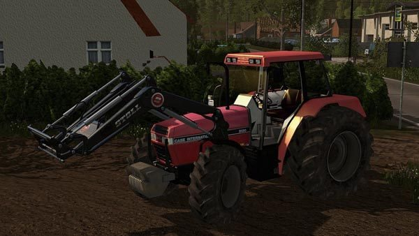 Case 5130 with Tur v 1.0 Beta [MP] 1