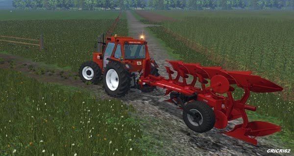 New Holland 110 90 DT v 1.0 [MP] 1