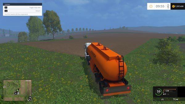 Nefaz tanker v 2.0 1