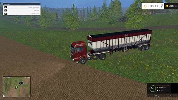 Belt Trailers Pack 1