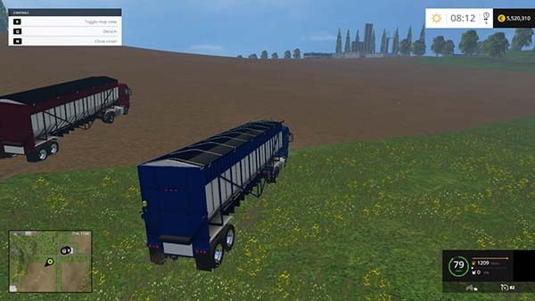 Belt Trailers Pack 2