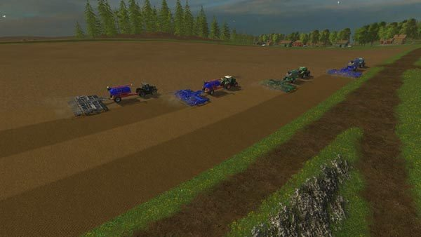 Horsch Pronto v 1.0 [MP] 1