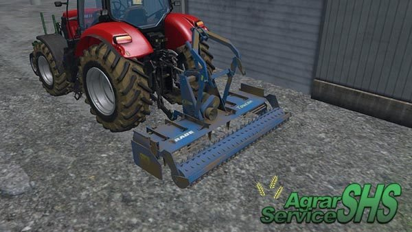 Rabe Toucan 3000SL v 3.0 [MP] 3