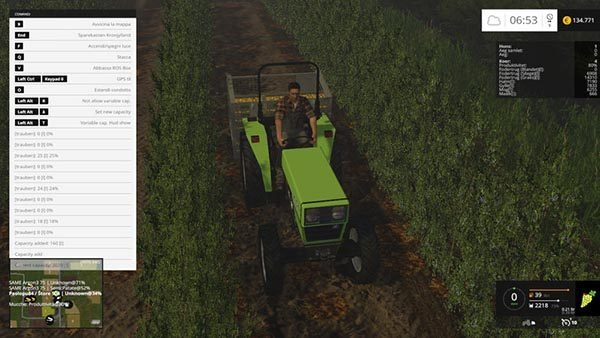 Agrifull 345 DT v 1.0 [MP] 1