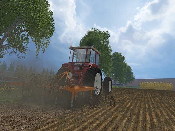 Baeke Cultivator v 1.0 [MP] 1