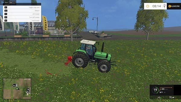 Grassland set v 1.0 Beta [MP] 2