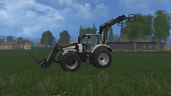 Mach 230 VRT v 1.0 [MP]