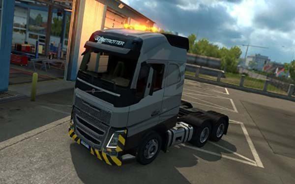 Beacon for all Trucks