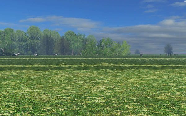 GRASS SOIL TEXTURE v 1.0 [SP] 1