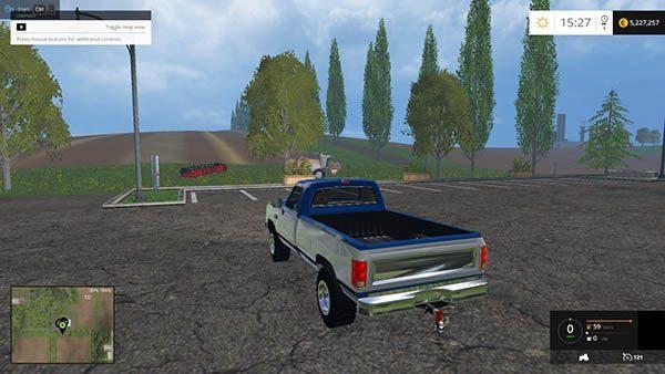 1992 Dodge 250 Cummins turbo diesel 1