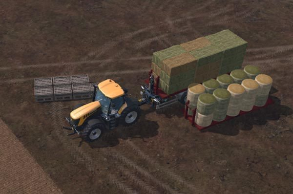 IT bales v 1.0 [MP] 1
