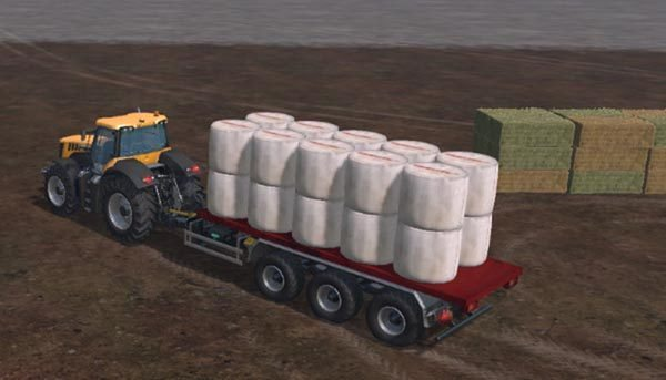 IT bales v 1.0 [MP] 2