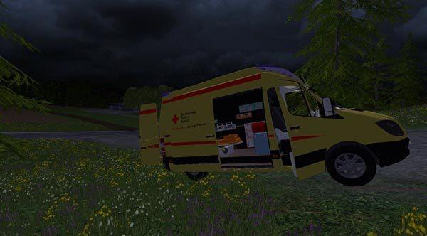 Ambulance v 2.0 BETA [MP] 1
