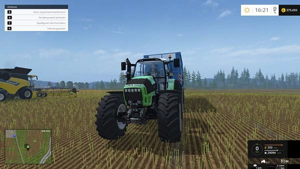 Deutz Fahr Agrotron L730 v 2.0 [MP] 1
