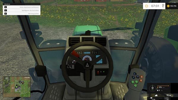 Deutz Fahr Agrotron L730 v 2.0 [MP] 52