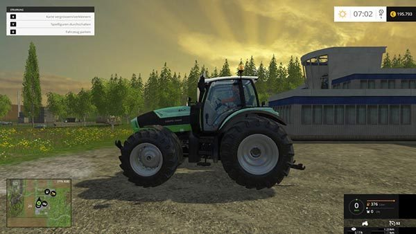 Deutz Fahr Agrotron L730 v 2.0 [MP]