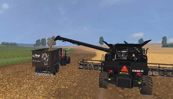 Fliegl TMK 266 Black Panther Edition v 1.0 [MP] 1
