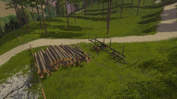 Log Trailer with Autoload v 1.0 [MP] 1