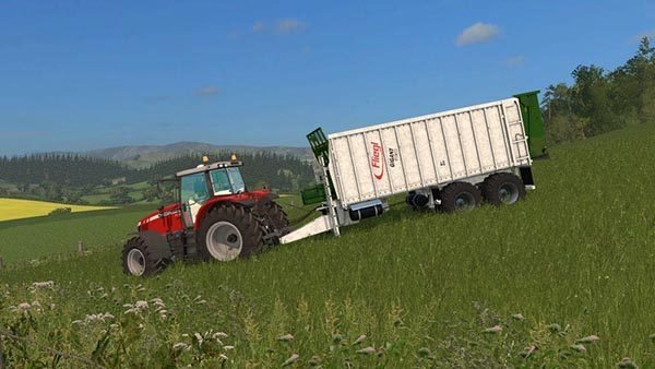 Fliegl ASW v 1.0 BETA [MP] 1