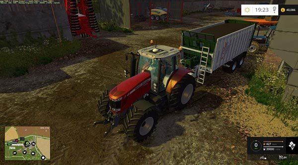 Fliegl ASW v 1.0 BETA [MP] 2