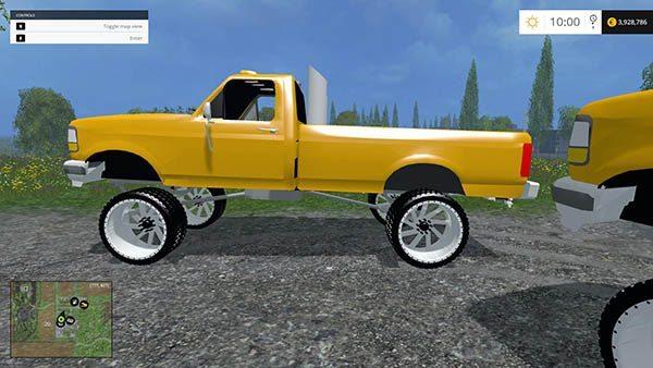 Ford stacks v 1.0 1