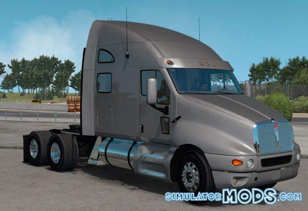 Kenworth-T2000