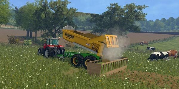 Pack joskin KTP Variable Body v 2.0 [MP] 1