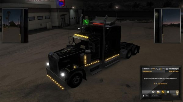 ats-kenworth-w900-killer-mad-dog-skin-mod