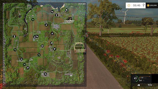 Agro region v 2.0 [MP] 1